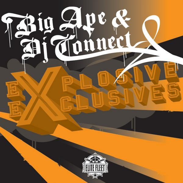 big ape dj connect explosive exclusives
