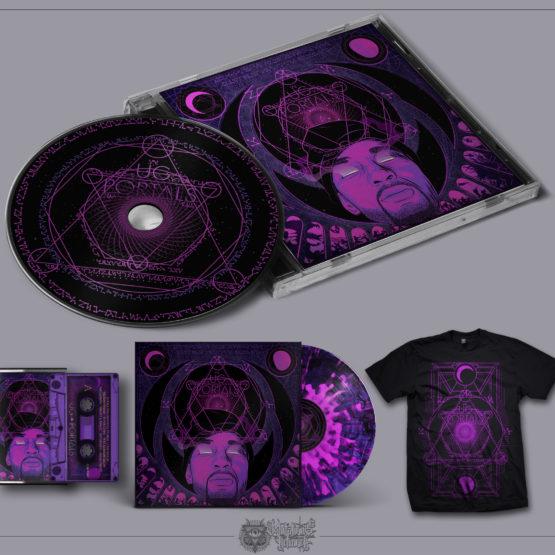 Portals Vinyl Bundle
