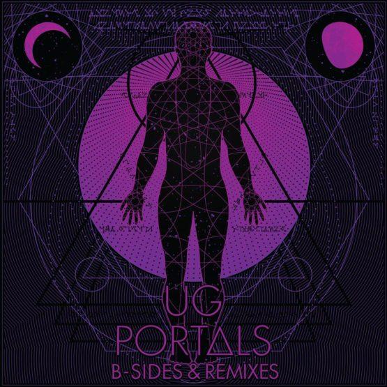 U.G. Portals - B Sides & Remixes