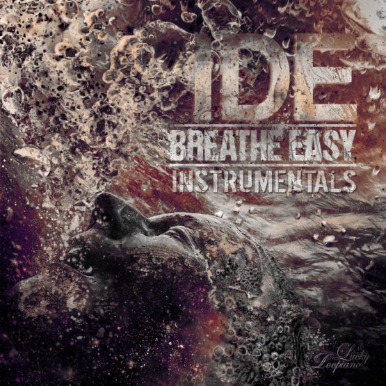 Breathe Easy Instrumentals