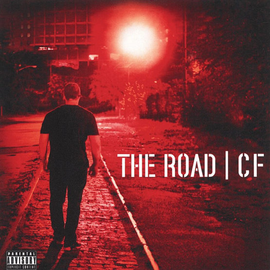 CF The Road Cover