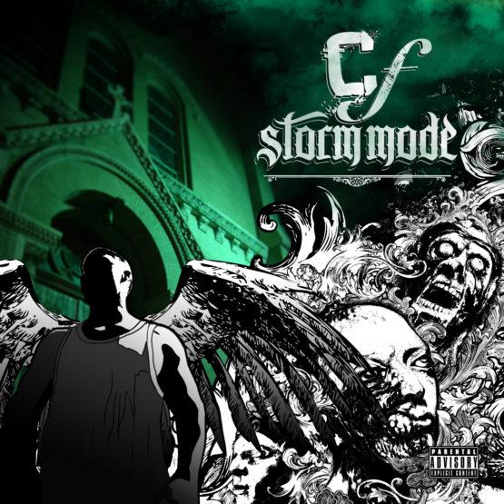 CF - Storm Mode