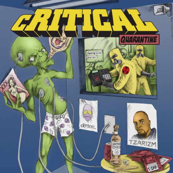 Critical - Quarantine