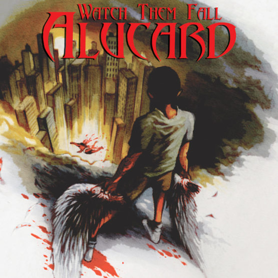 Alucard - Watch Them Fall [Mixtape Edition]