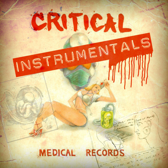 Critical - Medical Records Instrumentals