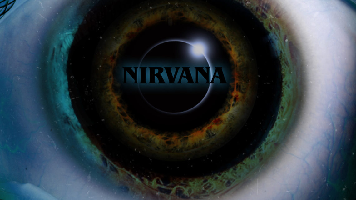 IDE - Nirvana Video Poster