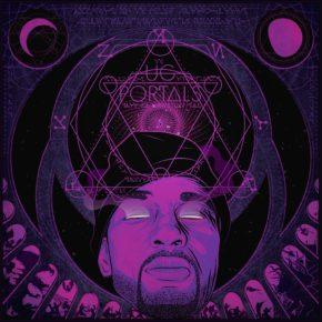UG Portals Album Cover