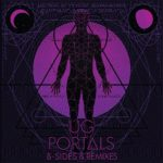 U.G. - Portals B Sides & Remixes cover