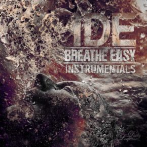 IDE - Breathe Easy Instrumentals