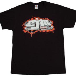 CJM Logo T Shirt