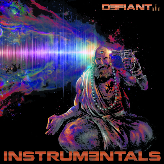 Defiant III Instrumentals