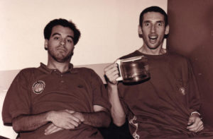 Stretch Armstrong and Bobbito Reunite on NPR