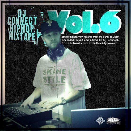 DJ Connect Mixtape Vol 6