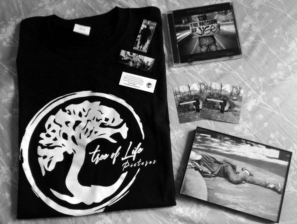 Tree of Life Limited Edition Bundle